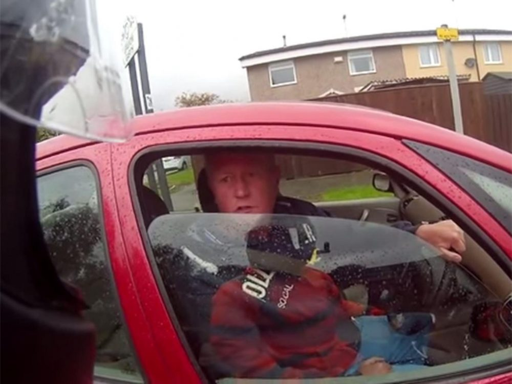 Ronnie Pickering of Gotham