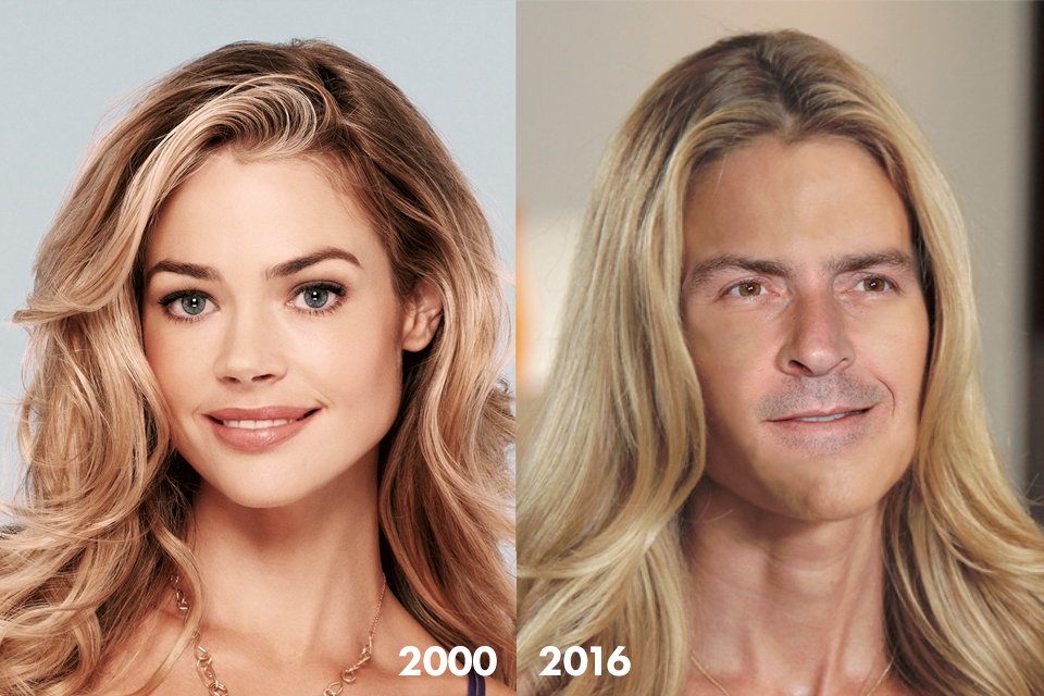 How Your Favourite 90s Celebs Look Today