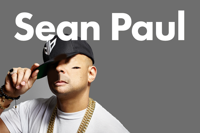 Sean Paul: What Is He Good For?
