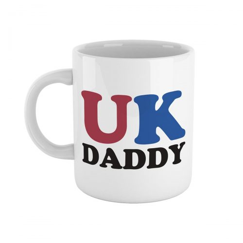 UK Daddy Funny Matt Berry Mug